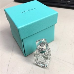 Other - Tiffany co parfum fragrance new 5 ml